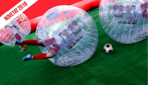 bubble portada