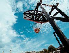 cistella de basquet lloguer