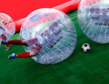 futbol burbuja 1
